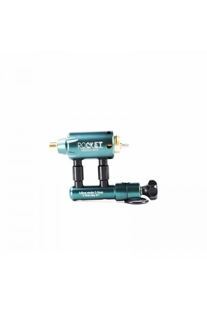 Rocket D4 Adjustable Direct Drive Tattoo Machine