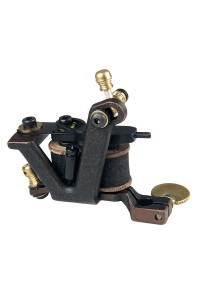Pure Hand Made Coil Tattoo Machine